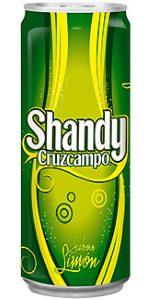 Shandy Sabor Limón