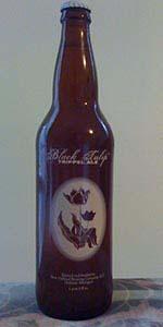Black Tulip Belgian-Style Tripel Ale