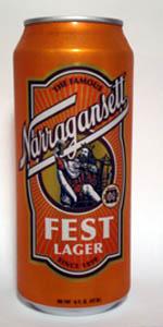 Narragansett Fest