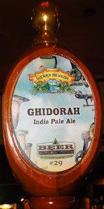 Ghidorah Double IPA - Beer Camp #29 (Best Of Beer Camp: Imperial IPA)