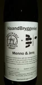 Menno & Jens