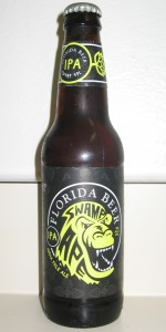 Swamp Ape IPA