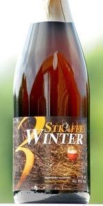 Straffe Winter