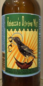 Rebecca's Divine Wit