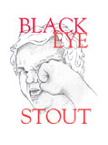 Black Eye Stout