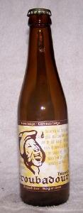 Troubadour Blond Ale