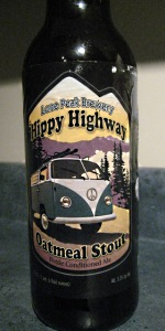Hippy Highway Oatmeal Stout