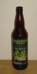 Outta Focus Double IPA