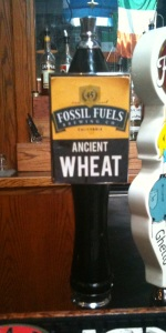 Ancient Wheat