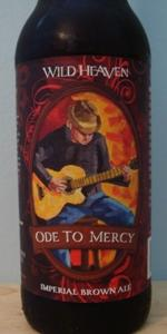 Ode To Mercy