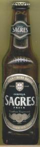 Sagres Cerveja Preta (Dark)
