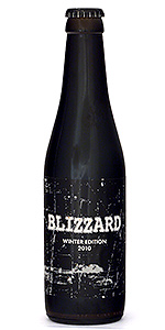 Mohawk Blizzard Imperial Porter