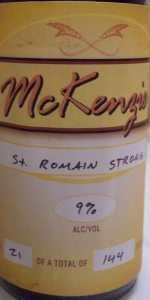 St. Romain Strong