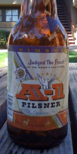 Nimbus A-1 Pilsner