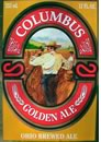 Columbus Golden Ale