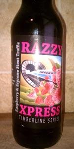 Razzy Xpress