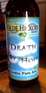 Death By Hops