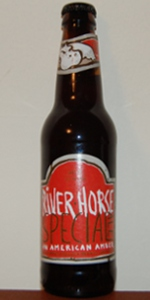 River Horse Special Ale Amber