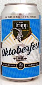 Von Trapp Oktoberfest