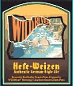 Wild River Hefe-weizen