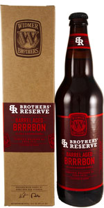 Barrel Aged Brrrbon (Brothers' Reserve Series)