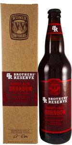 Barrel Aged Brrrbon (Brothers' Reserve Series)