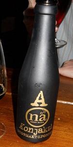 Konjaks! Stormaktsporter (Cognac Barrel)