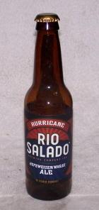 Rio Salado Hurricane Hefeweizen