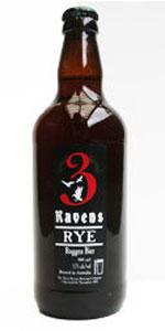 3 Ravens Rye