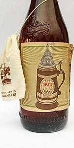 Wild Oats Series No. 5 - Opa's Gose
