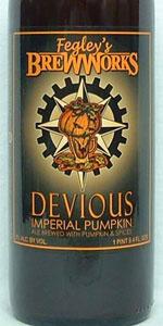 Devious Imperial Pumpkin