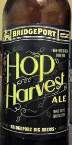 Hop Harvest Ale (2010)