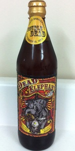Railway City Double Dead Elephant