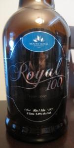 Royal 100