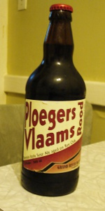 Oak Aged Ploegers Vlaams Rood