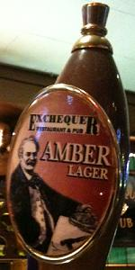 Exchequer Amber Lager