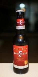 Smithwick's Superior Irish Ale