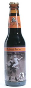 Smuttynose Robust Porter