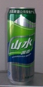 Shanshui Beer