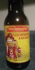 Glenn Sherbrooke - A New Breed