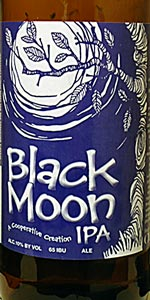 Black Moon IPA