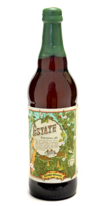 Estate Homegrown Wet Hop Ale