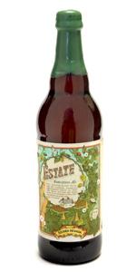 Estate Homegrown Wet Hop Ale