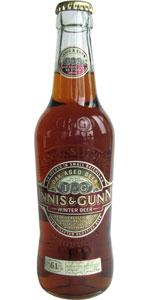 Innis & Gunn Winter Beer 2010