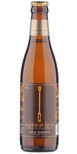 2010 Reserve Pale Ale