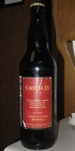 Catch 23 (a.k.a. Dark IPA)