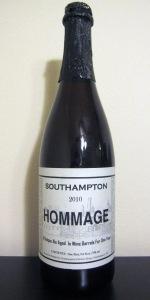 Southampton Hommage