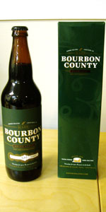 Rare Bourbon County Stout (2010)