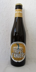 Triple D'Anvers