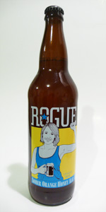 Rogue Somer Orange Honey Ale